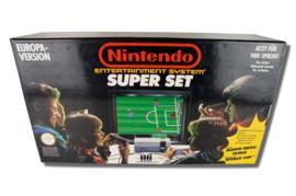 1x Snug Fit Box Protectors For NES ACTION SET 0.4 MM !