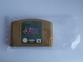 10x N64 Cart Bag Sleeve