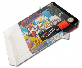 SNES Big Box Protectors