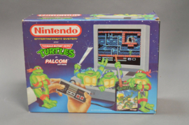 Box Protector for NES control deck WITH KARTON SLEEVE