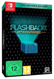 1x Snug Fit Protector : Flashback 25th anniversary