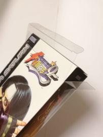 1x Snug Fit Box Protectors For Sega Panzer dragoon