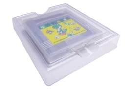 50x Plastic inlay / Inserts Gameboy Classic Japanese Games
