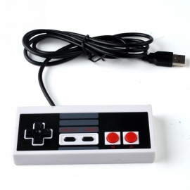 USB NES Controller for PC
