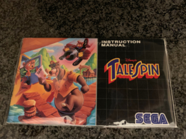 Manual Sleeves Sega Megadrive Games