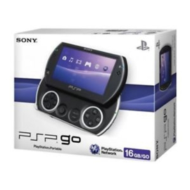 PSP Go Console Protector