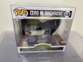 zero in doghouse