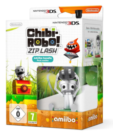 Box Protectors For chibi robo zip lash limited edition