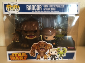 3 Pack Pop Protector (Rancor)