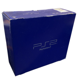 Box Protectors For PS2 PHAT