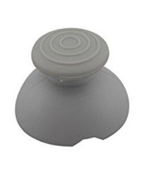 Gamcube Controller Thumbsticks Grey Cap