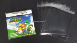 25 x Handleiding / Manual Sleeves for  DS