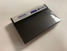 1x Snug Fit Box Protectors For Megadrive Cartridge