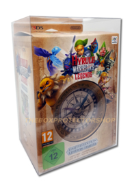 Box Protectors For hyrule warriors legends 3DS