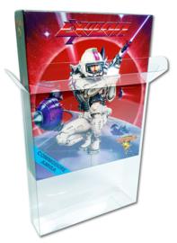 1 x Amiga & Spectrum Protector