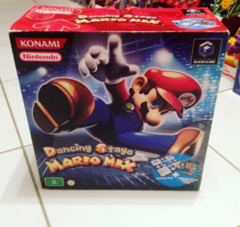Mario Mix Dancing stage Protector