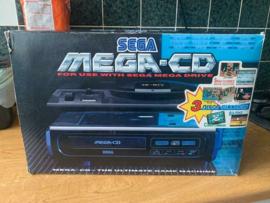 Snug Fit Box Protectors For Sega Mega CD 1