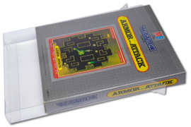 Vectrex Game Protectors