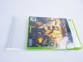 50x Snug Fit Box Protector For Xbox  / Xbox 360