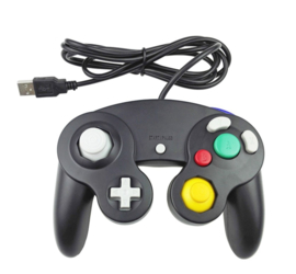 Gamecube controllers voor Raspberry pi & PC