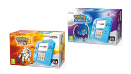 1x Snug Fit Box Protectors For 2DS Console 0.4 MM !
