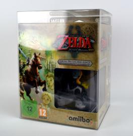 1 X Wii U Amiibo protectors 0.4 MM !