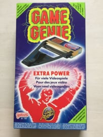 1x Snug Fit Box Protectors For NES Game genie