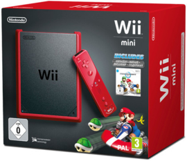 Wii Mini Console Box Protectors
