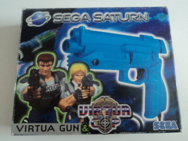 Sega Virtua GUN Boxprotector