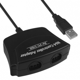 N64 Controller adapter for  PC !