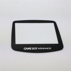 Gameboy Advance widescreen Screen replacement