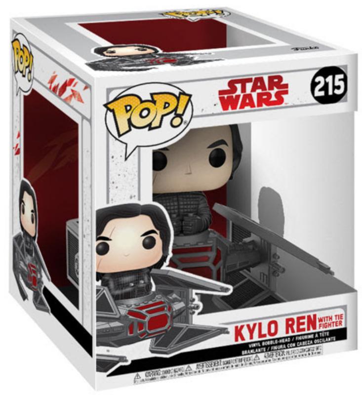 Star Wars Kylo Ren Protector