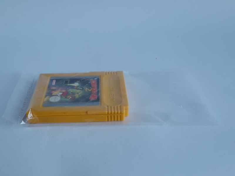 25x Gameboy Classic / Color Cart Bag Sleeve
