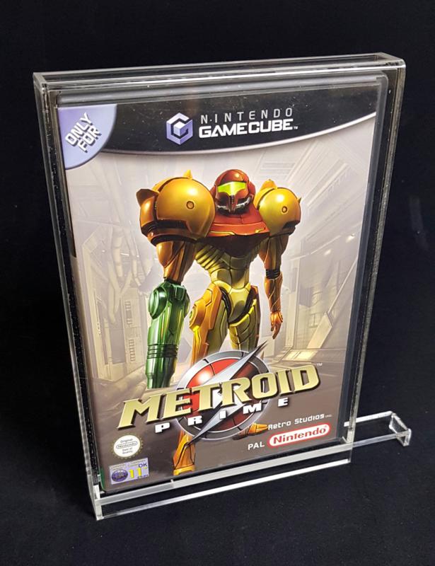 5x DVD Arcylic Case