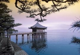 Foto behang Zen 00288