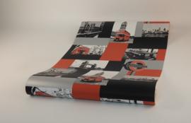 Papier behang 1230.6 Dutch Wallcoverings