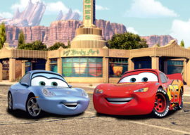 Foto behang Disney Cars FTD0246