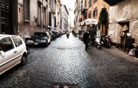 Foto behang Rome CL19A