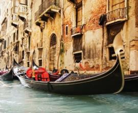 Foto behang Venetië CL45A