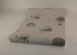 Vinyl behang BV6881/33 My Adventures