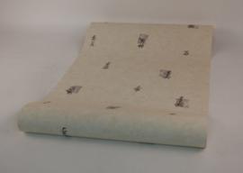 Papier behang 968-0 Brand New