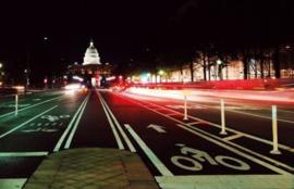 Foto behang Washington DC CL34A