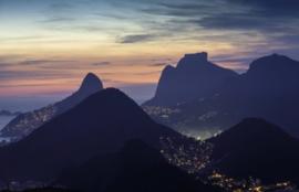 Foto behang Rio de Janeiro CL82A