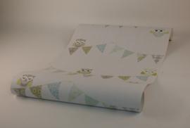 Papier behang 05585-30 P+S international