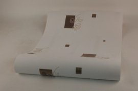 Vlies behang 4255-10 Novamur