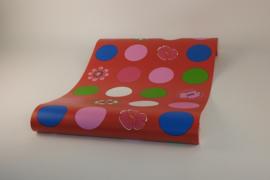 Papier behang 44589 Noordwand