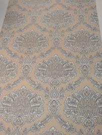 Papier behang 320-13 Noordwand