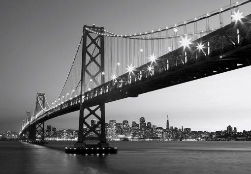 Foto behang San Francisco 00134