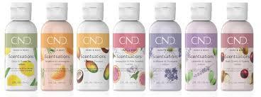 CND™ scentsation lotion