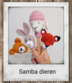 Sambaballen